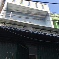Bán nhà đường 520, Hiệp Bình Phước, Thủ Đức, ngay cây xăng Nhơn Hòa giá 3,5 tỷ