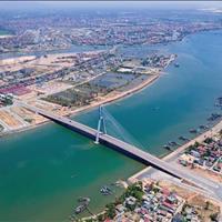 Bán đất nền trục đường 36m 15,5 triệu/m2- Trung tâm Đồng Hới - Chiết khấu cực cao