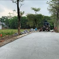 Bán đất huyện Quốc Oai - Hà Nội giá 12.5 triệu/m2