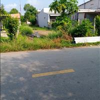 Bán đất mặt tiền Tỉnh lộ 8 xã Tân An Hội, huyện Củ Chi - Thành phố Hồ Chí Minh