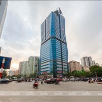 Cho thuê văn phòng tại Diamond Tower 48 Lê Văn Lương, Thanh Xuân từ 100-200-300-500-1000m2