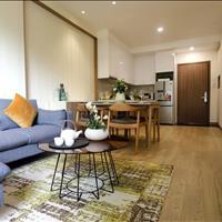 Chính chủ bán căn hộ 45m2 – gần Bà Điểm, giá 300 triệu, đầy đủ nội thất, sổ hồng riêng