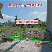 Cần bán lô đất TM 45-50 khu đô thị mới Đông Bắc – Phan Rang – Ninh Thuận