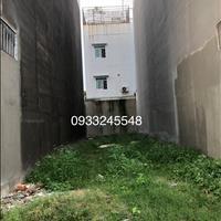 Bán lô đất thổ cư 138m2 đối diện trường THCS Lê Minh Xuân - sổ hồng chính chủ