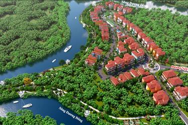Royal Riverside Dương Đông