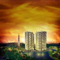 Căn hộ Paris Hoàng Kim - Mặt tiền đường Lương Định Của, Quận 2
