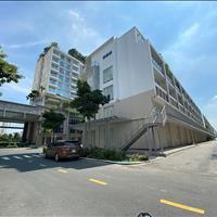 Bán nhà phố thương mại Sari Town, Sala Quận 2, 9x20m, giá tốt 53 tỷ, căn góc đối diện Sarina