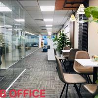 Cho thuê văn phòng tòa nhà Việt Á Duy Tân, Cầu Giấy diện tích từ 50m2-150-200-300-500m2-1000m2