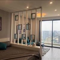 Cho thuê căn hộ Studio Vinhomes D' Capitale chỉ từ 8 triệu/tháng giá tốt nhất thị trường