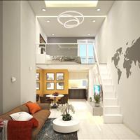 Căn hộ Duplex mini full nội thất cao cấp thanh toán trước chỉ 360 triệu