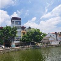 Bán nhà 6 tầng phường Bồ Đề quận Long Biên