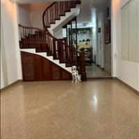 Chính chủ cho thuê cả căn nhà 4 tầng tại ngõ 88 Võ Thị Sáu, Hai Bà Trưng, Hà Nội, giá tốt
