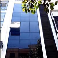 Bán nhà mặt phố 6 tầng Nguyễn Ngọc Nại, giá 11 tỷ