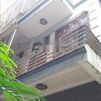 Bán nhà riêng phố Bùi Ngọc Dương, ô tô đỗ cách nhà 10m diện tích 46m2 x 5 tầng giá 3,9 tỷ