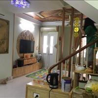 Bán nhà kinh doanh mặt chợ ngõ 281 Trương Định, 45m2 x 5 tầng, mặt tiền 5m, căn góc, giá thỏa thuận
