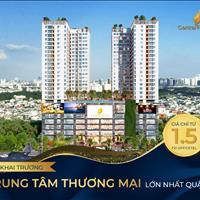 Bán căn hộ Quận 8 - Thành phố Hồ Chí Minh giá 1.65 tỷ