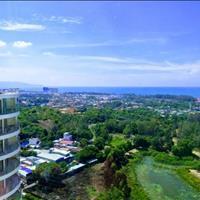 Bán căn hộ 2 phòng ngủ 2 wc hướng biển trực diện giá chênh cực thấp tại DIC Gateway Vũng Tàu