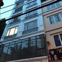 Bán nhà 7 tầng mặt phố Võng Thị, Tây Hồ, Hà Nội