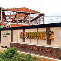 Bán nhà phố thương mại shophouse EcoLakes thị xã Bến Cát - Bình Dương giá 1.58 tỷ