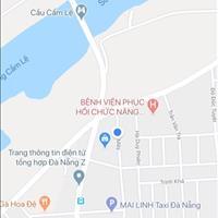 Chính chủ bán gấp lô đất 121m2 đường Ngô Mây, Cẩm Lệ - Đà Nẵng