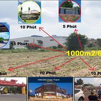 Kẹt tiền cần bán 760m2 đất, sổ hồng riêng, giá chỉ 390 triệu