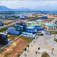Bán nhanh lô đất nền khu D dự án quận Liên Chiểu - Đà Nẵng giá chỉ từ 4.45 tỷ