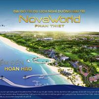Novaworld Phan Thiết, siêu dự án gần biển, đầu tư chỉ có lời ngay cả khi Covid