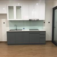 Bán căn hộ 2 phòng ngủ 62m2 tại Vinhomes Green Bay, giá chỉ 2.45 tỷ