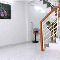 Bán nhà riêng quận Bình Thạnh đường Lê Quang Định, diện tích 31,5m2