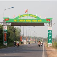Cần bán đất thổ cư xây biệt thự, nhà vườn mặt tiền đường Phạm Thái Bường