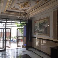 Siêu hiếm - Chính chủ bán nhà riêng, 4 tầng, 76m2, Trần Đình Xu, Cầu Kho, Quận 1 giá chỉ 12 tỷ