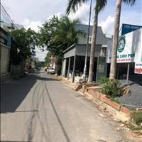 Bán đất Thị trấn Long thành, mặt tiền đường Trần Quang Khải, 12x34m SHR, đường xe tải