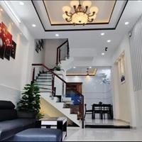 Chính chủ bán gấp nhà Nguyễn Văn Quá 1 tỷ 360 triệu, Đông Hưng Thuận, Quận 12, 4x11m, sổ riêng