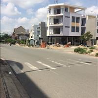 Bán đất mặt tiền Lê Thị Chợ, Phú Mỹ, quận 7 gần chợ siêu thị dân cư đông xây tự do, 1.09 tỷ, 81m2