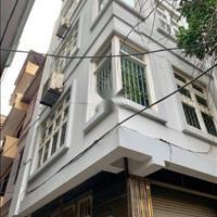 Bán nhà phố Kim Ngưu diện tích 70m2 x 5 tầng gara ô tô kinh doanh đỉnh giá 7,95 tỷ