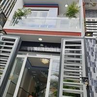 Bán nhà ô tô tải đỗ cửa cực hiếm, 3 tầng, 55m2, Trần Văn Đang, quận 3 giá chỉ 5,9 tỷ