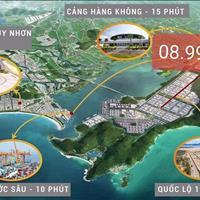 Đất biển giá rẻ vị trí đắc địa bậc nhất tại thành phố du lịch miền Trung