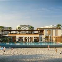 Căn hộ nghỉ dưỡng cao cấp 5 sao view trực diện biển An Bàng - Hội An