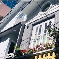 Bán biệt thự 40m2, Trần Quang Diệu, Phường 14, quận 3 chỉ 4,6 tỷ