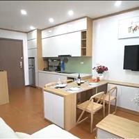 Bán căn hộ 1 phòng ngủ 1 khách nội thất thông minh tại Vinhomes Green Bay giá 1,86 tỷ bao phí