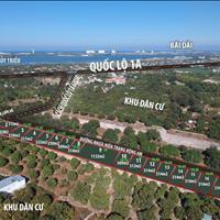 Bán nhanh lô đất Cam Thành Bắc, Cam Lâm, phù hợp đất ở đường nhựa 6m giá chỉ 2,2 triệu/m2