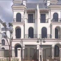 Chính chủ cho thuê Shophouse Ngọc Trai 06 - 25x diện tích 70.8m2, 60 triệu/tháng