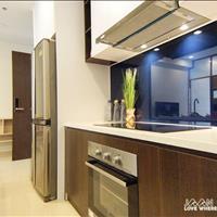 Bán căn hộ Tresor 3 phòng ngủ Quận 4 - Thành phố Hồ Chí Minh giá 5.8 tỷ
