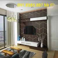 Bán căn hộ Blue Sapphire lầu 03, view Võ Văn Kiệt giá 2,07 tỷ