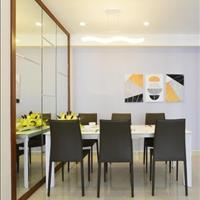 Bán căn hộ River Gate 2 phòng ngủ full nội thất, lầu cao giá 4,5 tỷ