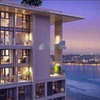 Bán căn hộ Duplex 4 phòng ngủ 2 phòng khách cao cấp, vị trí đẹp, balcony hướng Nam cực mát