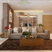 Bán căn hộ Him Lam Chợ Lớn diện tích 108m2, 2 phòng ngủ, full nội thất, giá 3.6 tỷ
