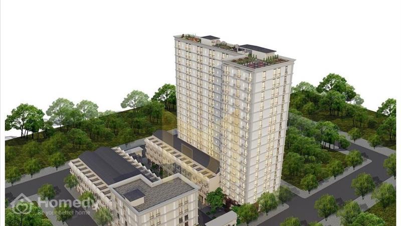 Dự án MD Rent House - ảnh giới thiệu