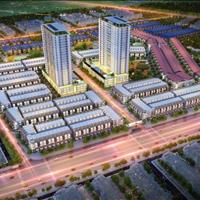 Phú Mỹ Gold City - Đầu tư an toàn mùa dịch với đất nền sổ đỏ trao tay, giá chỉ từ 11 tr/m2