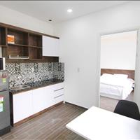 Căn hộ 1 phòng ngủ cho thuê mới xây, Nam Kỳ Khởi Nghĩa, giá khuyến mại chỉ 1 căn cuối cùng